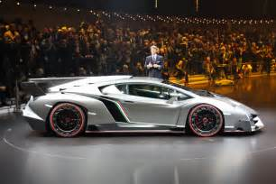 Price Of A 2015 Lamborghini 2015 Lamborghini Veneno Spec Price And Picture 2017