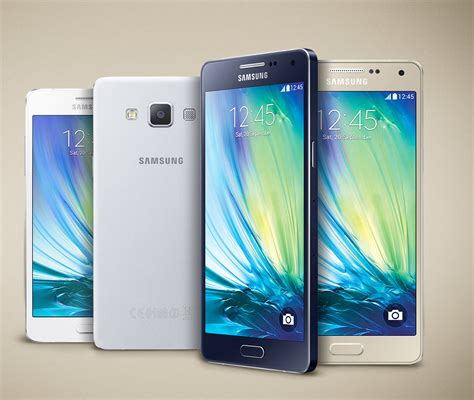 Samsung A5 Review samsung galaxy a5 review