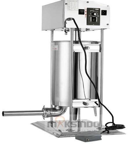 Gergaji Mesin Di Semarang jual mesin pembuat sosis otomatis mks elv10 di semarang toko mesin maksindo semarang toko