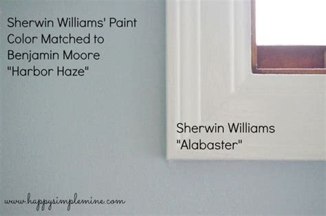 best white trim color sherwin williams sherwin williams alabaster white trim and cabinetry