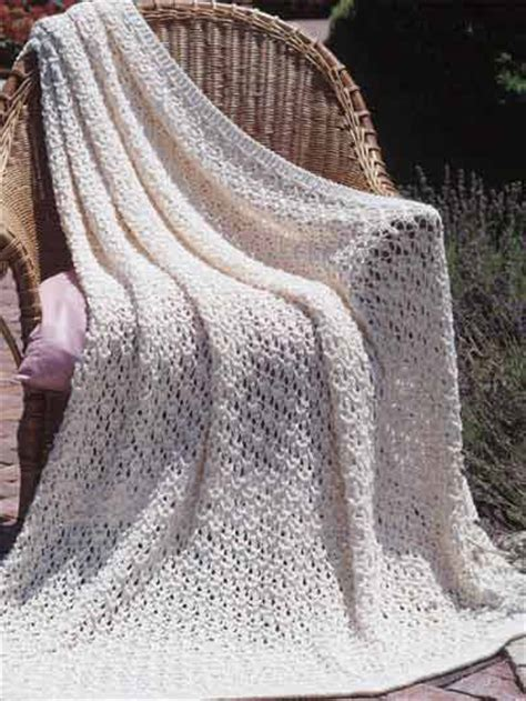 pattern for knitted afghan free free textured afghan knitting patterns buds afghans