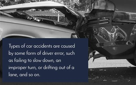 Car Types Of Accidents by Car Attorney Jacksonville Fl Pajcic Pajcic