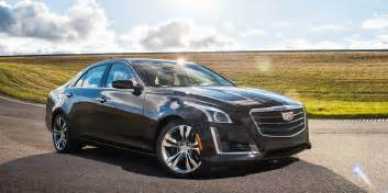 Cadillac Cts4 2017 Cadillac Cts Vehicles On Display Chicago Auto