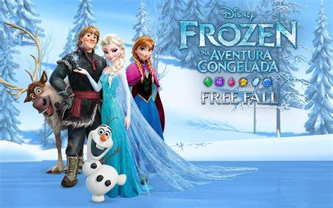 frozen free fall aplicaciones android en google play