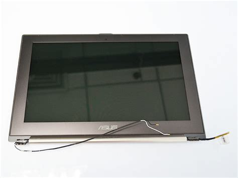 Laptop Asus Ux21 laptop lcd screens hw11wx101 with cover for laptop asus