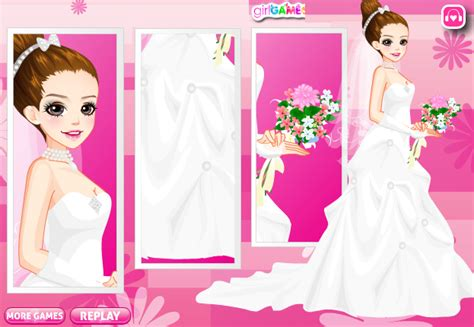 Wedding Dress Up by Wedding Dress Up Dressup24h Dressup24h