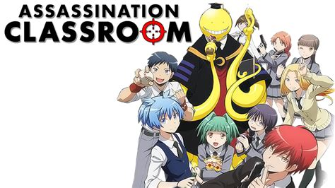 classroom assassination assassination classroom tv fanart fanart tv