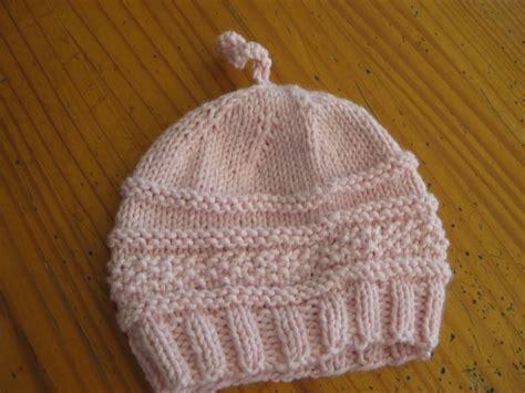 knitting a baby hat knitting baby hats knitting gallery