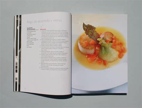 libro perceptions recipes from restaurant de la tierra al cielo libro de los hermano torres on behance