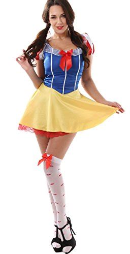 Snow White Dress Xl s snow white princess costume xl buy in uae products in the uae see