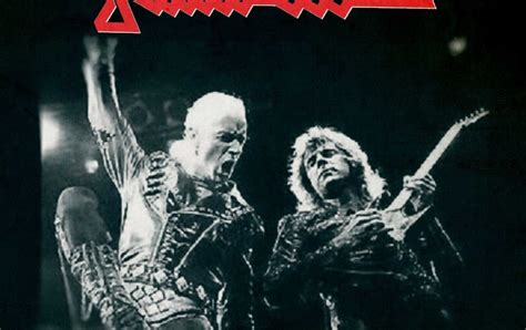 judaspriest news judas priest electric eye new haven coliseum new haven