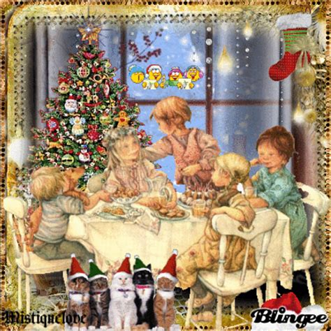 imagenes feliz navidad en familia celebrando navidad en familia 7 12 010 picture 119280220