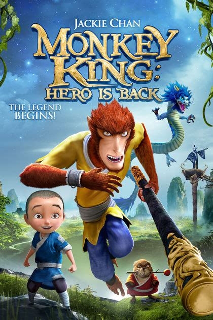 is back monkey king is back on itunes