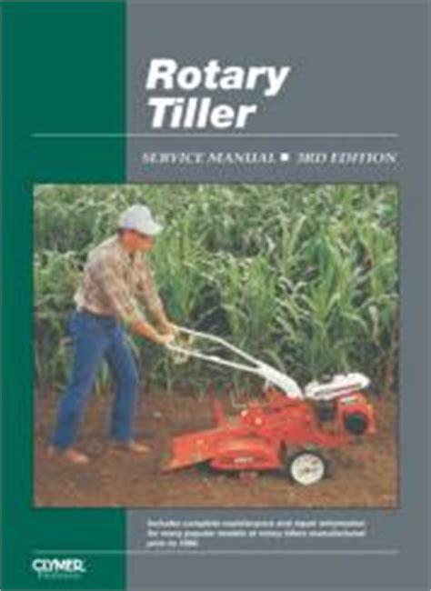 proseries rotary tiller service repair manual covers acmeariensatlasbcsbcs bcs mosa