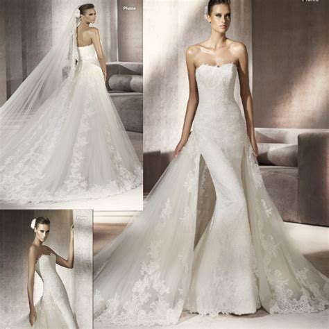 Madeli Dress lace wedding dresses pictures ideas guide to
