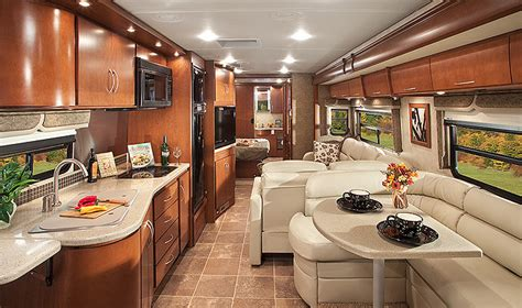 Fifth Wheel Floor Plans Thor Motor Coach Rv Business Part 5