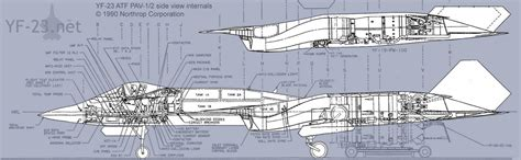 section plane engineering drawing 1000 images about f 23 on pinterest lost caracal and jets