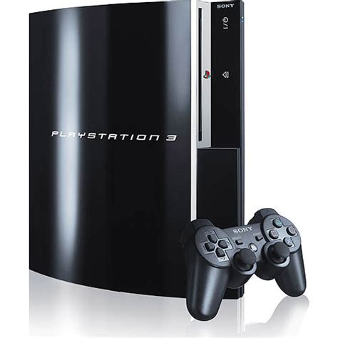 ps3 console sony playstation 3 80gb console walmart