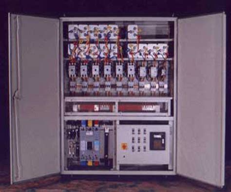 power factor correction panel automatic power factor correction relay panels in pune maharashtra india power