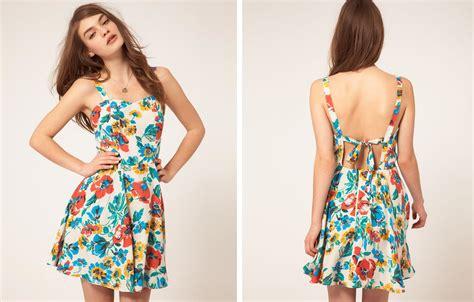 summer dress for