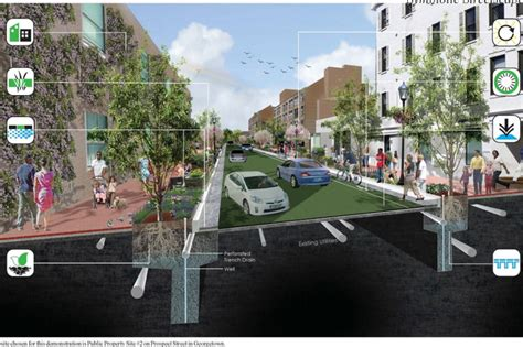project history green infrastructure town topics feb 7 2018 the georgetowner