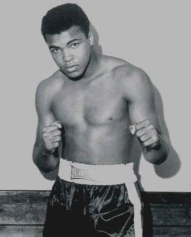 muhammad ali clay biography cassius clay muhammad ali timeline timetoast timelines