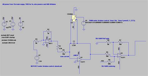 vco capacitor bank design switched capacitor ltspice 28 images capacitor