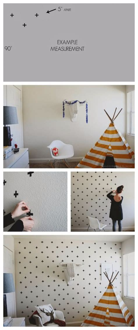 Cool Ways To Paint A Room by 34 Cool Ways To Paint Walls Diy Projects For