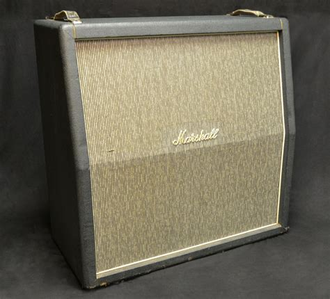 Cabinet Marshall 1960a Marshall 1960a Pinstripe Cabinet 1966 Pinstripe For