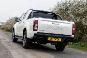 Isuzu Dmax 2010 Review Isuzu D Max Pictures Carbuyer