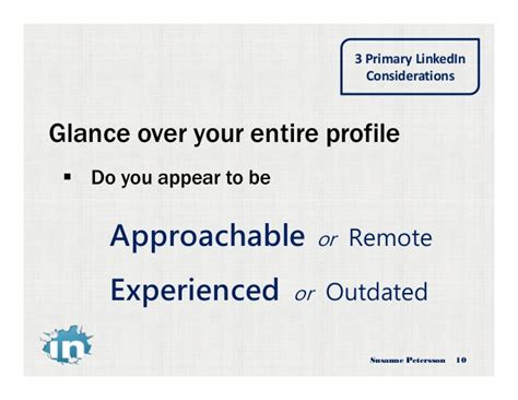 Mba Remote Titles by Linkedin 3 Primary Considerations Susanne Petersson