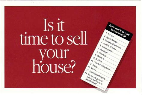 sell it the time the of the one call books don t be a scaredy cat about selling your home