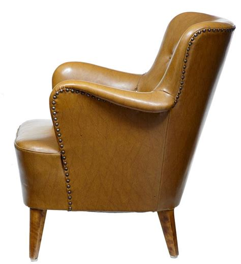 leather club armchairs 20th century leather club armchair for sale at 1stdibs