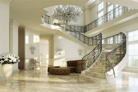 Escalier Helicoidal 690 by Collection Escaliers Abu Dhabi Grand Design Stairs