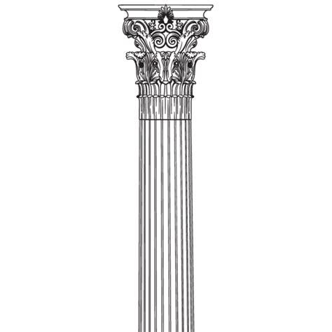 imagenes html columnas vinilos decorativos de pared columnas
