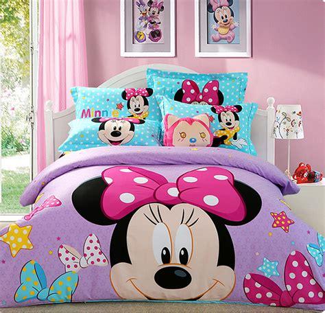 kawaii bed set 100 organic cotton designer brand bedding set anime bed