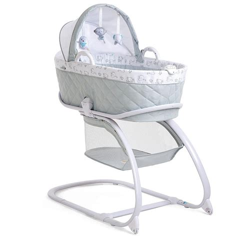 babies r us baby babies r us keep me near bassinet grey toys quot r quot us