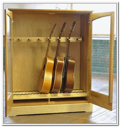 Guitar Storage Cabinet 17 Best Ideas About Guitar Storage On Pinterest Guitar Display Guitar Room And Rooms