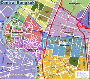 Travel on the world travel to bangkok guide