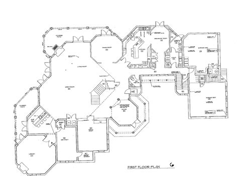 Biltmore Floor Plan harbor beach deepwater estate luxuryrealestate com