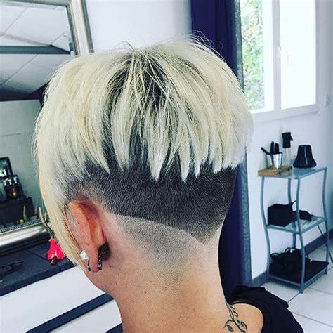 haircut and bleach in china 500 best bleach blonde hair w dark nape 2 images on