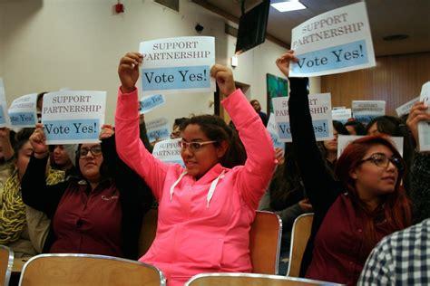 Milwaukee Schools Central Office by Vote Favoring Pulaski Partnership Surprises