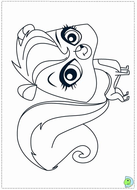 coloring shoo pet shop coloring pages coloring home