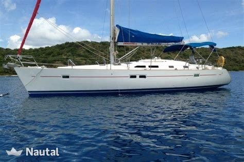sailing boat beneteau sailing boat rent beneteau first 42 in coconut grove