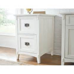 Home Filing Cabinet Home Decorators Collection Artisan White File Cabinet 9223900410 The Home Depot