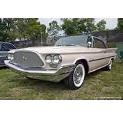 1960 Chrysler Windsor  Information And Photos MOMENTcar