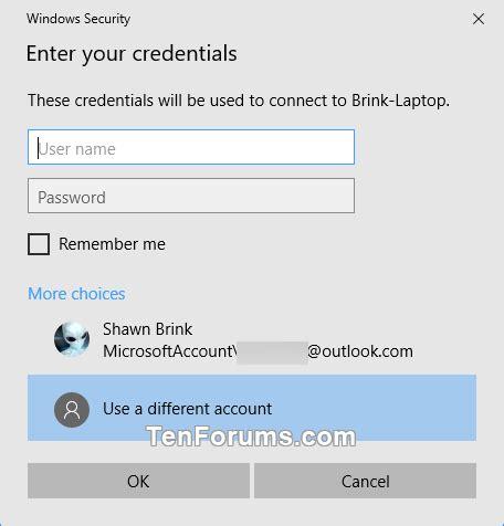 remote desktop connection tutorial windows 10 create remote desktop connection shortcut for specific pc
