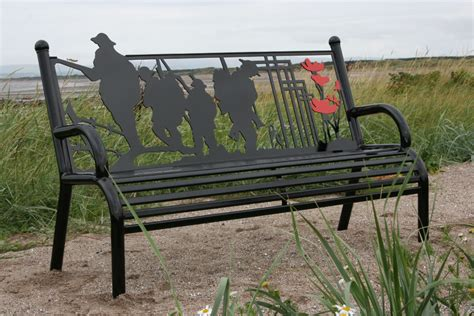 memory bench memorial benches remembrance seats commemoration benches
