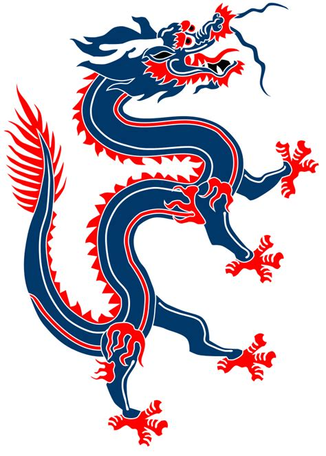chinese tattoo png chinese dragon images free cliparts co