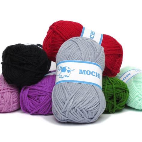Tas Rajut Lavender benang rajut mochi crafts